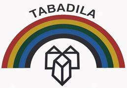 Tabadila logo